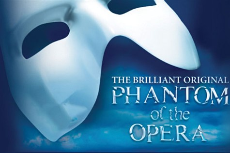 Phantom of The Opera in Manchester