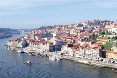 Spain & Portugal's Atlantic Coast