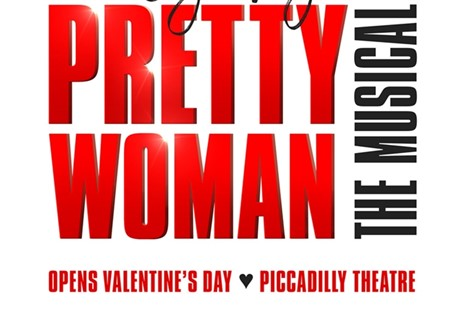 Pretty Woman - Piccadilly Theatre, London