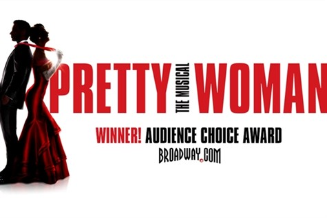Pretty Woman at the Piccadilly Theatre in London