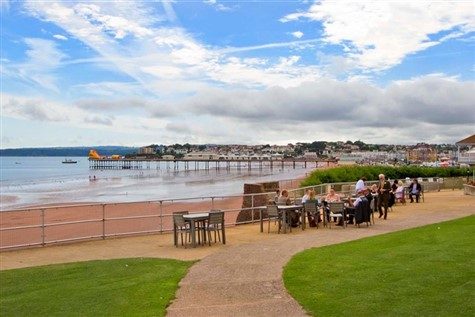 Relaxed Traveller - Paignton & South Devon