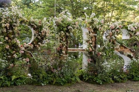 Chatsworth Flower Show Short Break
