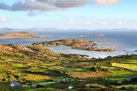 Luxury Traveller - Killarney & Ring of Kerry