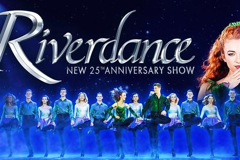 Riverdance - 25th Anniversary Show - Bristol