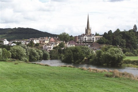 Chepstow & Ross-on-Wye Express Excursion