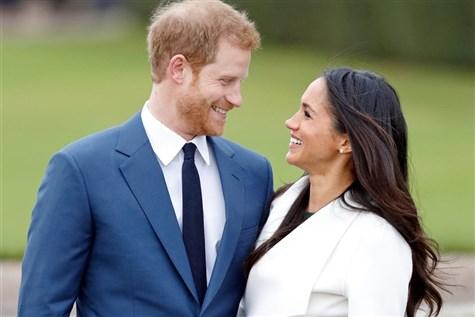 Royal Wedding in Bath