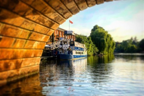 Shrewsbury River Cruise