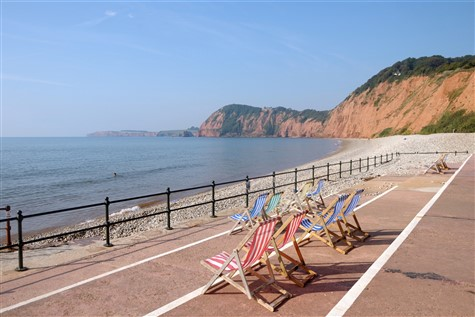 Luxury Sidmouth
