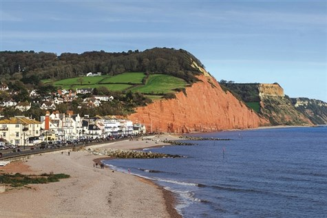 Sidmouth & Clarks Village At Street - Great Break