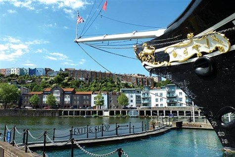 SS Great Britain Bristol & Bath