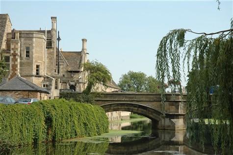 Stamford includes 'Romeo & Juliet',Tolethorpe Hall
