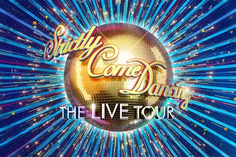 A Day Trip to the Strictly Come Dancing Live Tour in 2022 with Johnsons Coaches