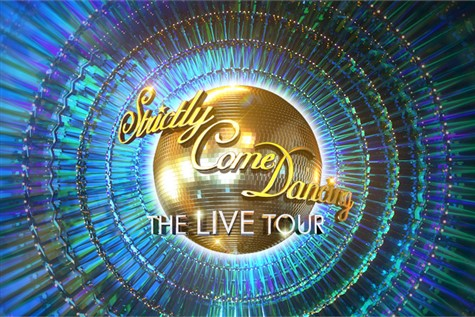 Strictly Come Dancing Live! The Arena, Birmingham