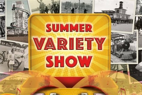 Wicksteed Park's Summer Variety Show