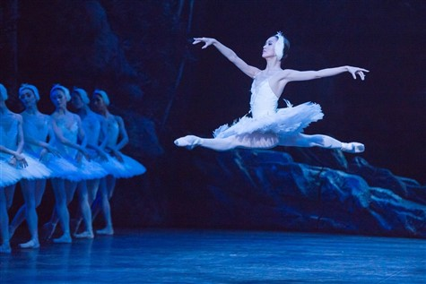 Matthew Bourne's Swan Lake, Liverpool