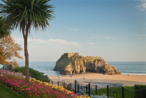 Tenby & The South Pembrokeshire Coast