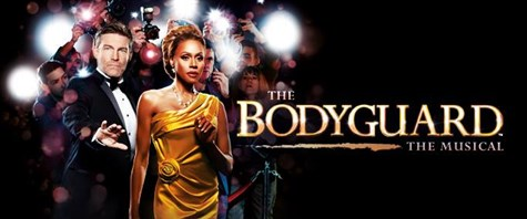 The Bodyguard, Milton Keynes