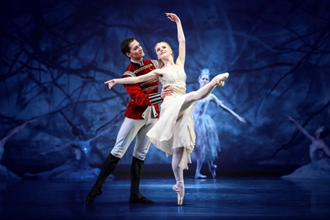 Birmingham Royal Ballet - Nutcracker