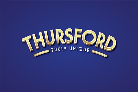 Behind The Scenes at Thursford