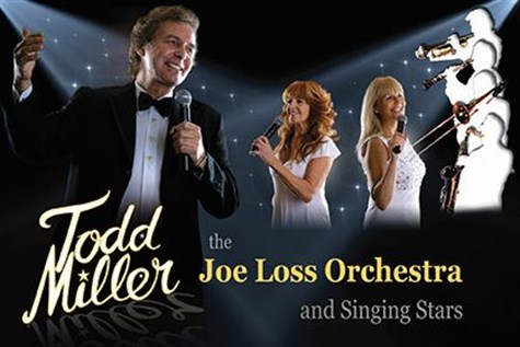 Big Band Night in Yorkshire - Joe Loss