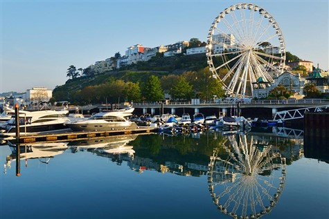 Torquay & The English Riviera 2020