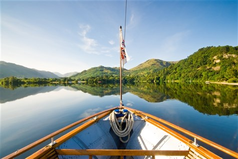 Singles Galore In The Lakes At The Skiddaw Hotel