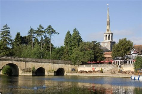 Oxfordshire Villages & Midsomer Murders Tour