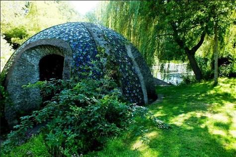 Westonbury Mill Gardens