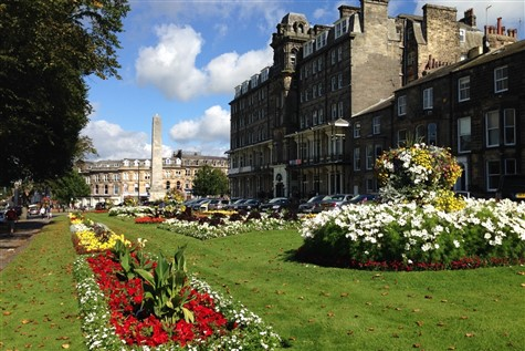 Harrogate & York Great Break