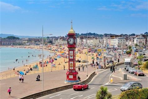Weymouth & Jurassic Coast 2020