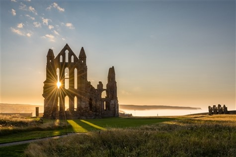 Discovering Yorkshire