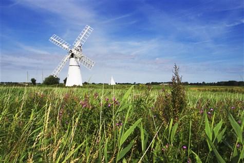 A Taste of Norfolk - Kings Lynn, the Fens