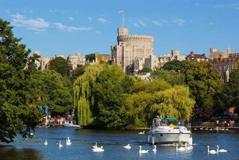 Windsor Express Excursion
