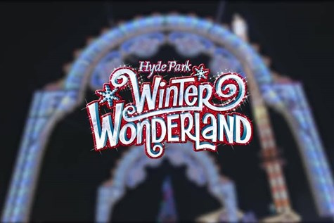 Hyde Park - Winter Wonderland