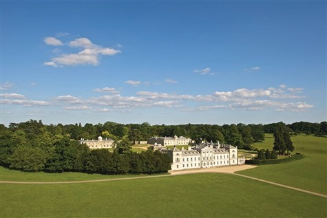 Woburn Abbey & Ascott House (NT)