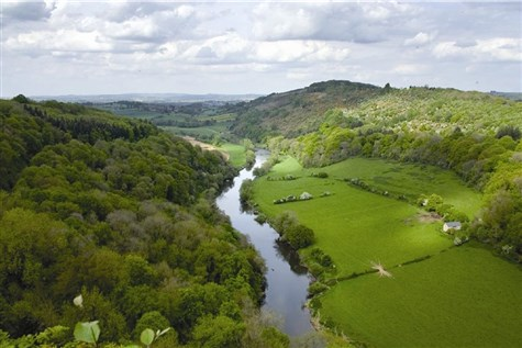 Wye Valley Cruise & Afternoon Tea