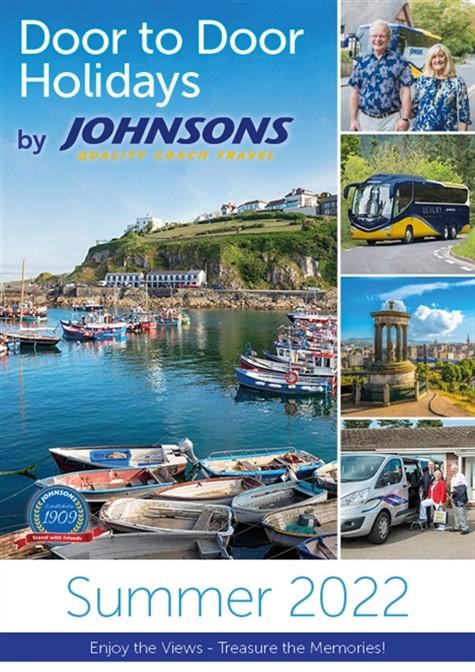 Summer Holiday Brochure