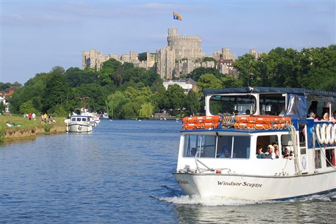 Boats & River Cruises