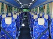 "49 Seat ""Club Class"" Coach Interior"