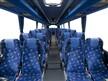 49 Seat Standard Coach Interior