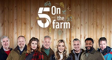 5 On The Farm - The Yorkshire Village Festival