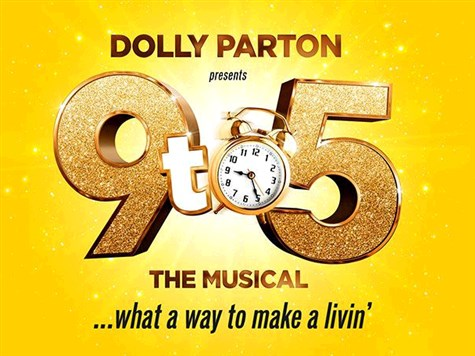 9-5 The Musical, The Alexandra Theatre, Birmingham