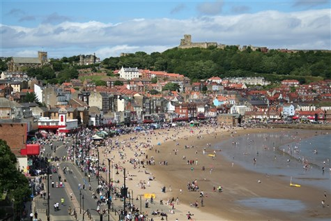Scarborough and North Yorkshire