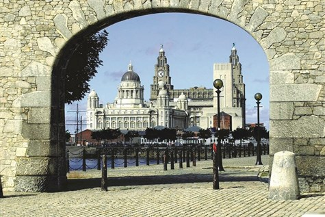 Liverpool (Royal Albert Dock)