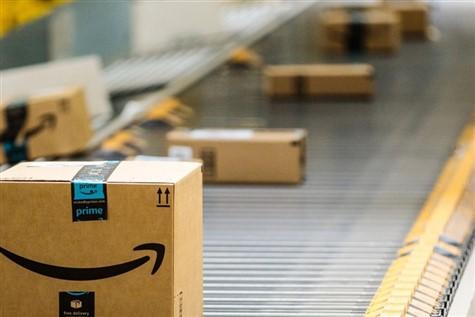 Amazon Factory Tour