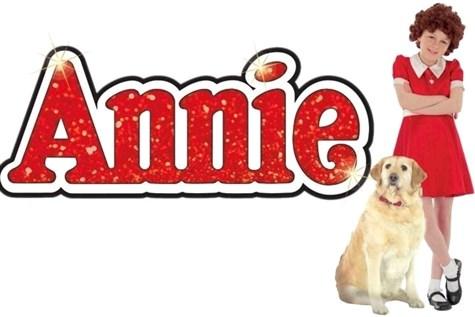 Annie, Birmingham Hippodrome
