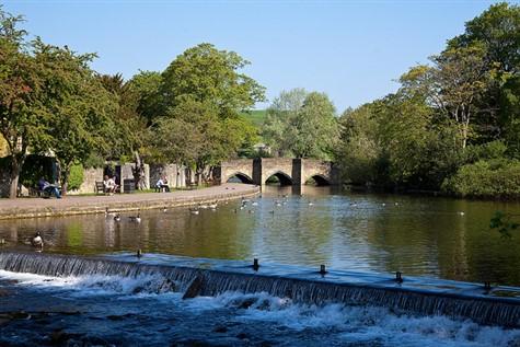 Bakewell, Matlock Bath & Carsington Water