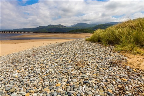 Cambrian Coast: 'Charlies', Aberdovey & Barmouth
