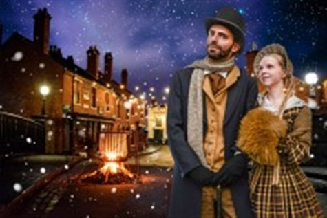 Black Country Museum Traditional Christmas Evening
