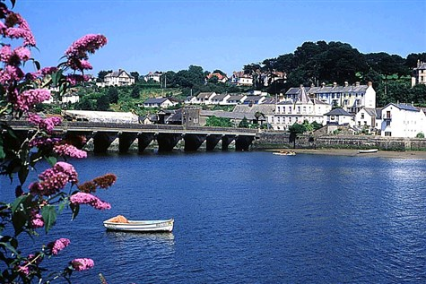 Bideford and the Atlantic Coast